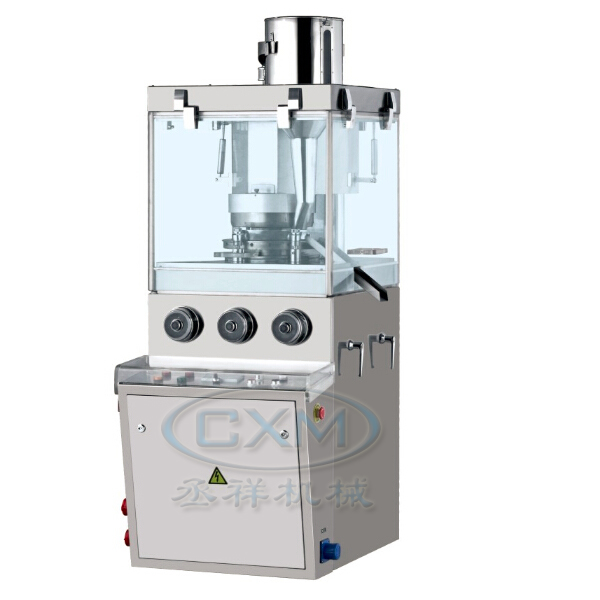 ZP17H ZP19H Rotary Tablet Press