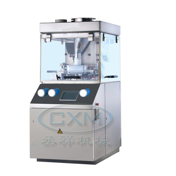 GZPK370H series High Speed Rotary Tablet Press