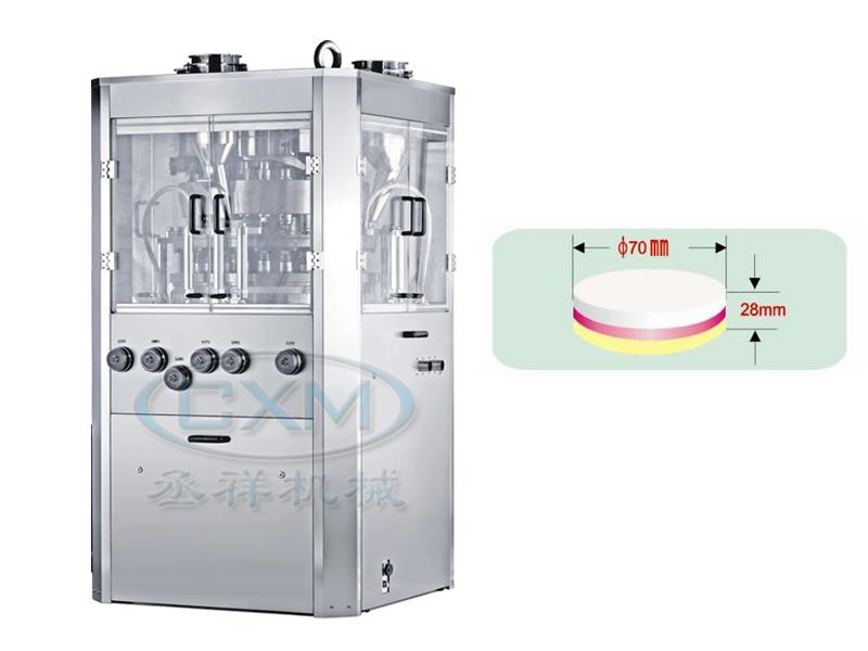 Cx25 Cx30rotary Tablet Press